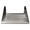 Stainless Steel Microwave Shelves