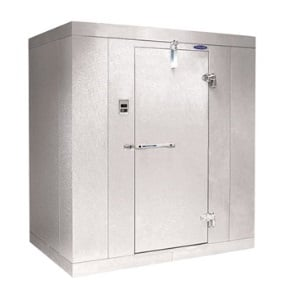 Walk-In Cooler Boxes