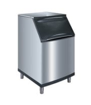 Ice Machine Bins