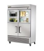 Combination Refrigerator / Freezer