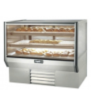 Bakery Case Flat Glass