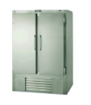 Reach In Freezer Solid Door