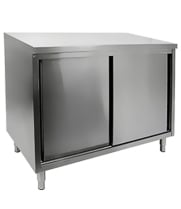 Stainless Steel Storage Dish Cabinets