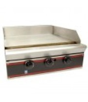 Countertop Gas Griddles & Flat Top Grills