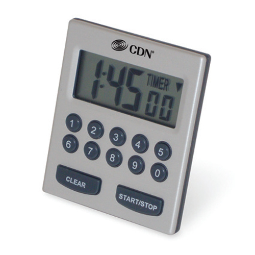 CDN Direct Entry 2-Alarm Timer [TM30]