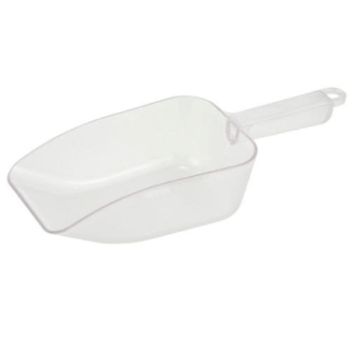 Winco Polycarbonate Scoop 32 oz [PS-32]