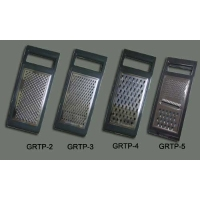 Winco Shredding Grater [GRTP-4]
