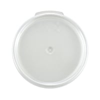 Winco Round Container Cover for 6 and 8 Qt Container [PRC-68C]