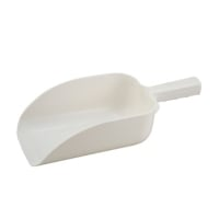 Winco Polycarbonate Scoop 64 oz [PS-64]