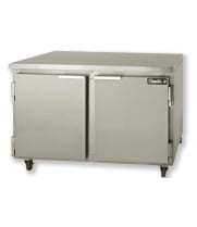 "Leader ESLB48 - 48"" Low Boy Under Counter Refrigerator NSF Certified"