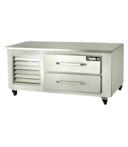 "Leader LB50ES - 50"" Chef Base Refrigerator"