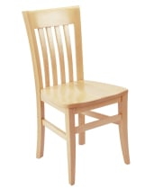 G & A Seating 3805 - Napa Chair (12 per Case)