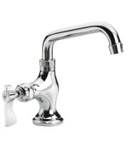 "Krowne 16200L - Royal Series  6"" Spout - Single Wall Mount Pantry Faucet - Low Lead"