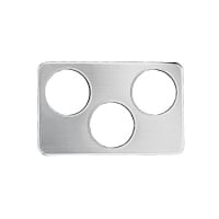 Winco Adaptor Plate for Steam Table [ADP-666]