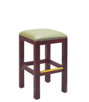 G & A Seating 118 - Demi Bar Stool (12 per Case)