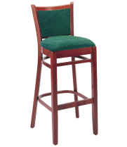 G & A Seating 9625FP - Vertical Bar Stool (12 per Case)