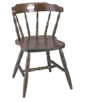 G & A Seating 3850 - Colonial Chair (12 per Case)