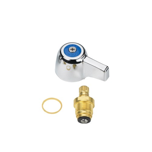 Krowne 21530L - Cold Stem Assembly for Central Brass - Low Lead - Case of 10