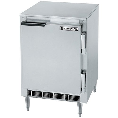 beverage air ucr20y 09 undercounter refrigerator w lock 20 - Commercial Undercounter Refrigerator
