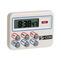 CDN Multi-Task Timer & Clock [TM8]