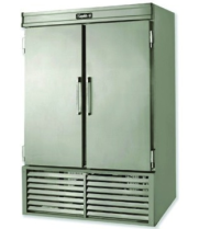 "Leader ESLR48 - 48"" Reach In Refrigerator - NSF Certified"