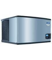 "Manitowoc IY-0305W - Indigo Ice Machine - Half Dice, Water Cooled, 310 lbs. Capacity, 30"" W"