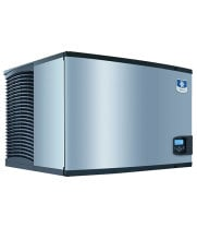 "Manitowoc IY-0505W-X - LuminIce Ice Machine - Full Dice, Water Cooled, 560 lbs. Capacity, 30"" W"