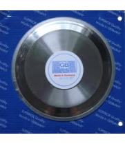 Globe - 963-C - Hard Chrome - Globe Model Blades/Slicer Knives/Blades and Safety Covers/Slicers