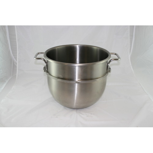 Globe - GM8BWL - 8 Qt. Stainless Steel Mixing Bowl