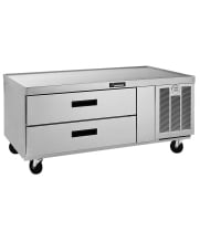 Delfield F2952C - 2 Drawer Refrigerated Chef Base - 52""