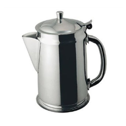 Update International DBS-64 - 64 Oz - Deluxe Stainless Steel Beverage Server