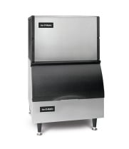 Ice-O-Matic ICE0250HW - Ice Machine Cuber Head - Water Cooled, 333 lbs. Production