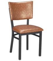 G & A Seating 510 - Santos Chair (12 per Case)