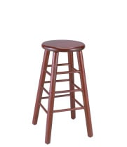 G & A Seating 115W - Demi Bar Stool (12 per Case)