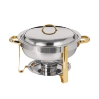 Update International DC-4/WP - 4 Qt - Chafer Water Pan