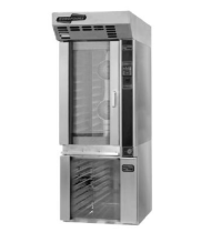 Belshaw Adamatic 3P10U20-2 - Soft Flow Electric Convection Oven 10 Pan