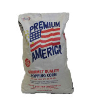 Benchmark USA 40501 - Popcorn - 50 lb. Bag