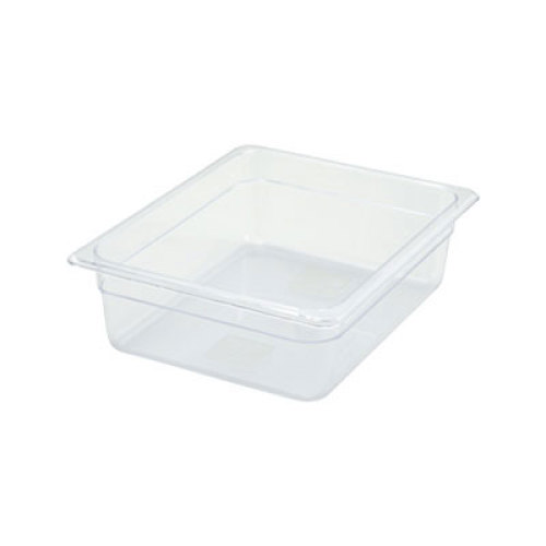 Winco Poly-Ware Half Size Food Pan 4