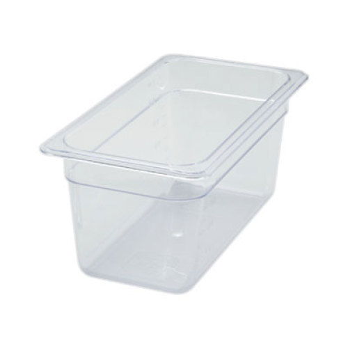 Winco Poly-Ware 1/3 Size Food Pan 6