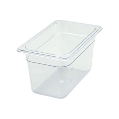 Winco Poly-Ware 1/4 Size Food Pan 6