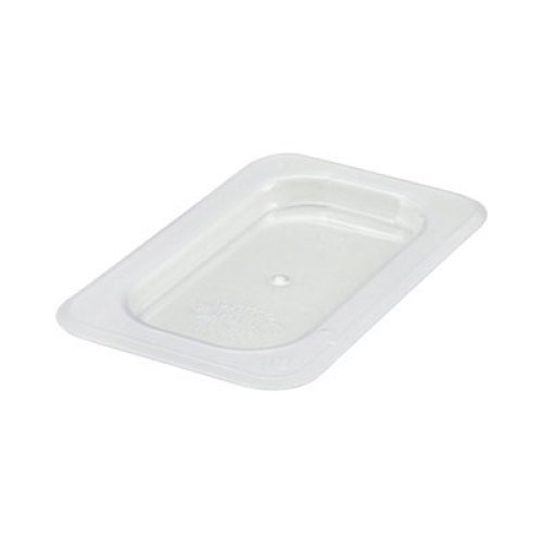 Winco Poly-Ware Solid Food Pan Cover for Size 1/9 Size Pan [SP7900S]