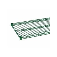 Thunder Group Zinc Epoxy Wire Shelf 18