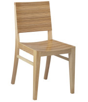 G & A Seating 4640 - Madison Chair (12 per Case)