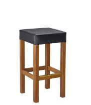 G & A Seating 118PS6 - Demi Bar Stool (12 per Case)