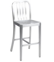 G & A Seating 871 - Cypress Bar Stool (12 per Case)