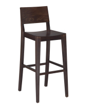 G & A Seating 9650 - Checker Back Chair (12 per Case)