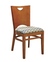 G & A Seating 4693 - Chloe Chair (12 per Case)