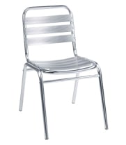 G & A Seating 626 - Newport Chair (12 per Case)