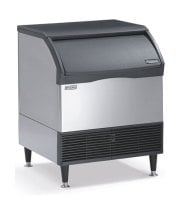 Scotsman CU3030MA-1 - Undercounter Ice Machine Prodigy Air Cooled, 250 lbs. Production, 110 lbs. Storage