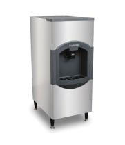Scotsman HD22B-1H - Vending Ice Machine, 180 lbs. Ice Capacity